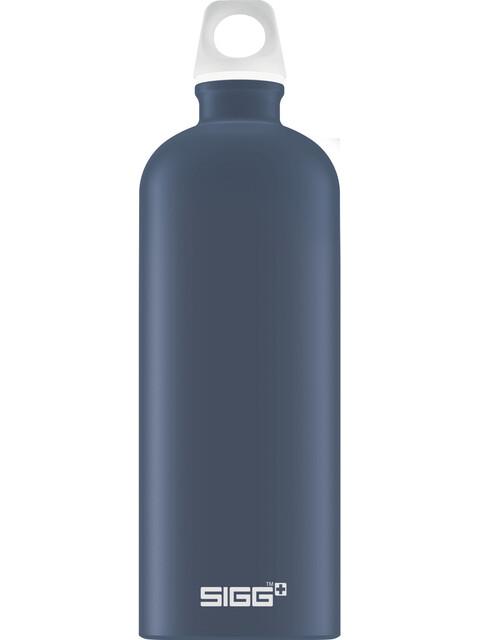 Sigg Lucid Touch juomapullo 1,0l , sininen